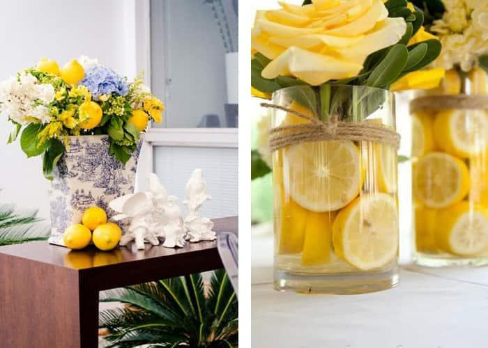 decoracao de mesa para copa