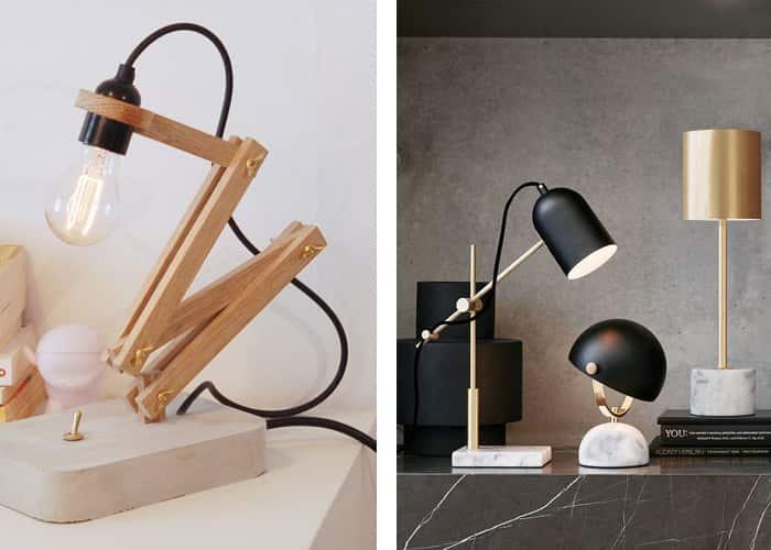 lámparas de salón contemporáneas 5 Tipos De Lmparas De Saln Que Transforman La