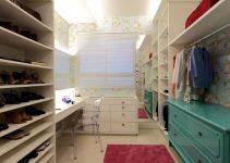 Cómo tener un armario en espacios pequeños