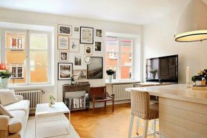 5 secretos para decorar un apartamento pequeno sin complicaciones