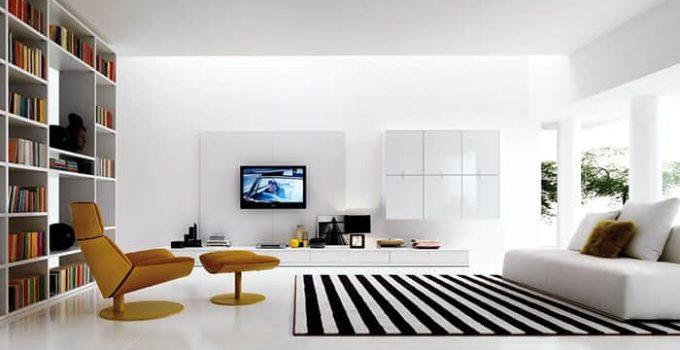 Qué es el minimalismo y cómo se decora