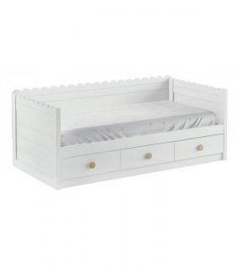 cama nido con respaldo disponibles para comprar online