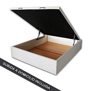 canape abatible 160 x 200 que puedes comprar por internet
