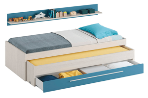 catalogo de cama nido de matrimonio para comprar online