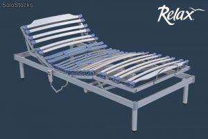 catalogo de somier relax viena para comprar online