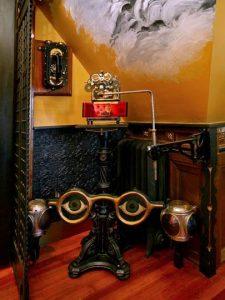 compra online decoracion de estilo steampunk amplia lista de objetos
