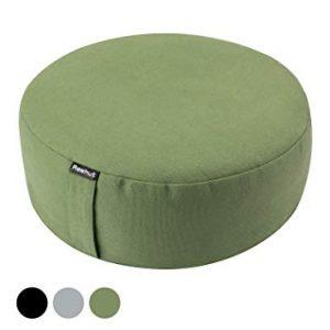 la mejor lista de almohada zafu para comprar por internet