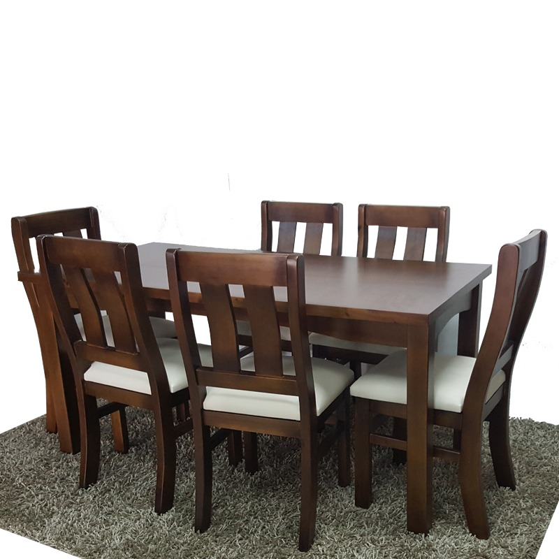 ▷ Opiniones y reviews de mesa y sillas de madera para ...