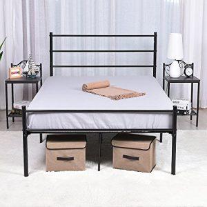 la mejor recopilacion de cabecero de cama y somier para comprar on line