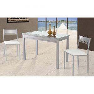 la mejor recopilacion de mesa cocina 110 x 70 para comprar on line favoritos por los clientes