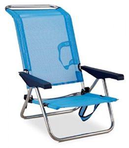 la mejor seleccion de tumbona silla playa para comprar en internet