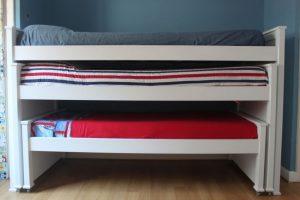 listado de cama nido 3 cama para comprar on line 1