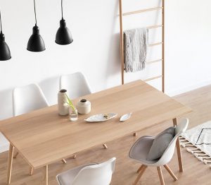 mesa cocina estilo nordico que puedes comprar online los mejores