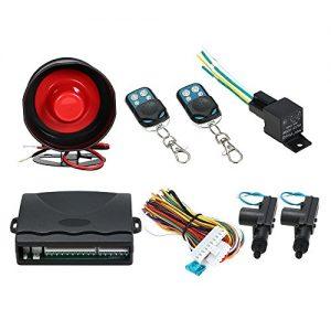 recopilacion de alarma vehiculos para comprar on line