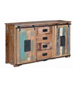 recopilacion de aparador vintage industrial para comprar