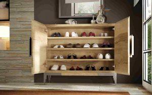 ya puedes comprar online los zapatero armarios