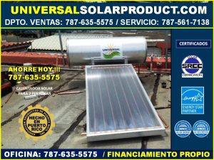 opiniones de calefactor solar para comprar