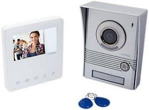 catalogo de videoportero nfc para comprar online